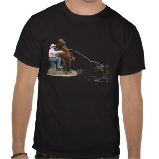 Team Roping Shirt