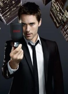 JARED LETO Promo Poster 42x120cm 30 Seconds to Mars Hugo Boss Just