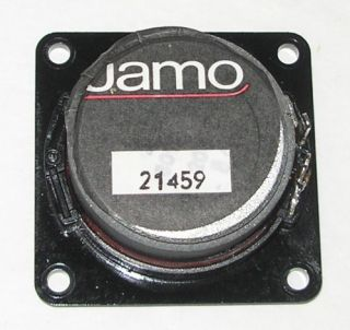 Jamo 12mm Poly Dome Tweeter from Denamrk Made SAT200 II Surround