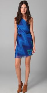 Rory Beca Robin One Shoulder Dress