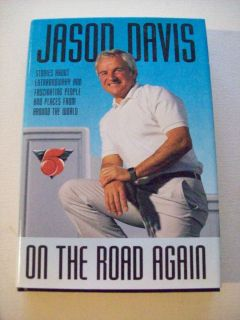 On The Road Again Jason Davis Stories from KSTP TV Series 089658108X