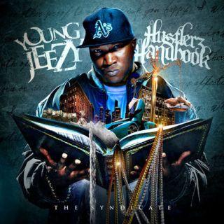 Young Jeezy The Hustlers Handbook Hip Hop Rap South Snowman Mixtape