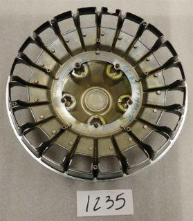 66 67 68 AMC Rambler Javelin AMX Cast Aluminum Hubcap Hub Cap Z 31 AQ