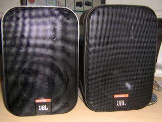 JBL Control 1 Pro Speaker