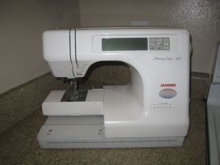 Janome Memory Craft 5700 MC5700 Sewing Machine Parts