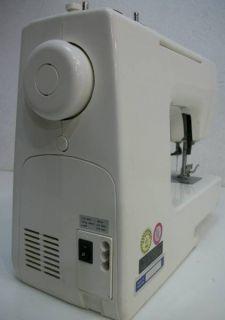 Janome Sewing Machine JS 1004