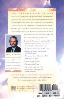 Apologetics Bible Study The Handwriting of God Grant R Jeffrey