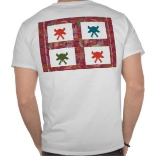 Happy Dance   Enjoy and Share the Joy Tee Shirts