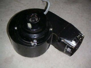 JENN AIR COOKTOP OVEN BLOWER FAN MOTOR HYDROFARM CAGE 89890 89890C 3
