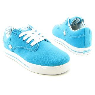 Vlado Spectro 3 Blue Jerkin Shoes Mens Size 8 5