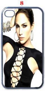 Jennifer Lopez JLO iPhone 4 Hard Case