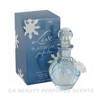BY JLO JENNIFER LOPEZ ~ 1.7 oz EDP SPRAY NIB * Perfume for Women