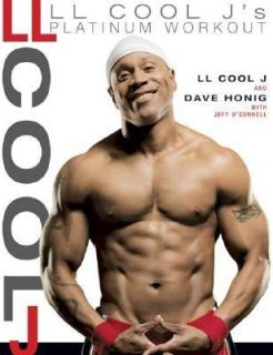 Fittest Star by Jeff OConnell Dave Honig and ll Cool J