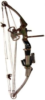 Jennings RH Compound Bow Unistar Plus