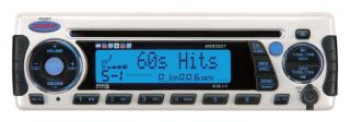 JENSEN Marine Stereo Radio Tuner AM/FM/CD/iPod, SIRIUS Satellite Ready