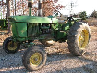John Deere 3020 Diesel
