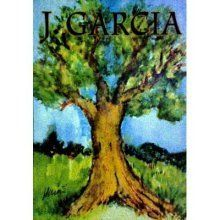 RARE Grateful Dead Jerry Garcia Art Note Cards
