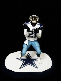 Deion Sanders Custom McFarlane Figure Dallas Cowboys Double Star