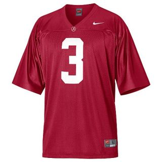 Alabama Crimson Tide 3 Richardson Youth NK Jersey L