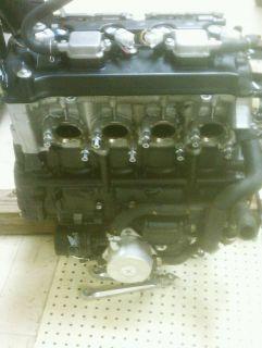 06 07 Honda CBR 1000 1000RR Motor Engine