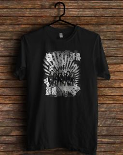 New James Gang LP Joe Walsh Rides Again Jesse T Shirt