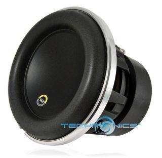 JL Audio 13W7AE D1 5 13 3000W W7 Series Dual 1 5 Ohm Power Car Stereo