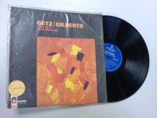 Stan Getz João Gilberto 1964