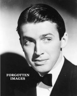 Jimmy Stewart Very Young Photograph