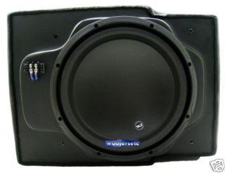 SB D TRKCTR1 12W3 JL Audio 94 97 Dodge RAM Sub 94082 Stealth Box