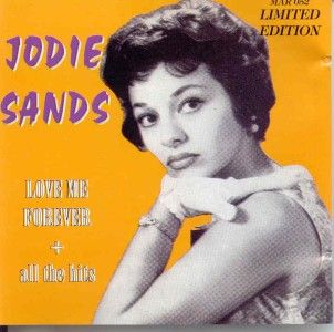 Jodie Sands CD Love Me Forever New SEALED 24 Cuts