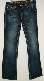 Rock Revival Jody Bootcut Jeans 30