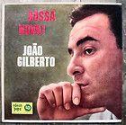 JOAO GILBERTO Chega Saudade 59 BOSSA NOVA NEW LP