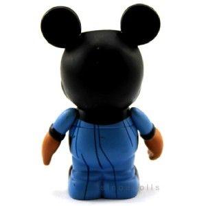 Disney Vinylmation Star Wars Lando Calrissian Figure FH11