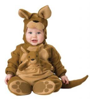 Kangaroo Joey Designer Costume Child Toddler Med 12 18M