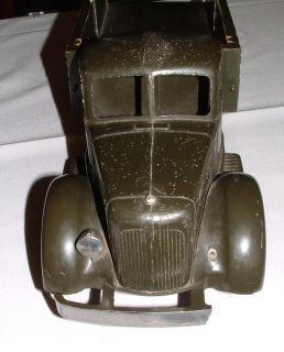 1950s Smith Miller Bell Telephone Truck RARE