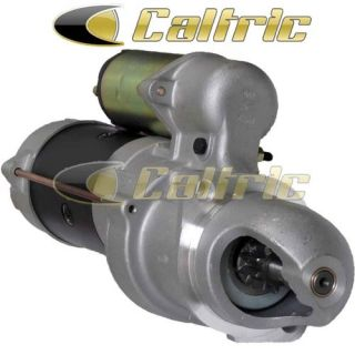 Starter John Deere Tractor 301A 302 302a 310 310A 310B 310C 315D 350C