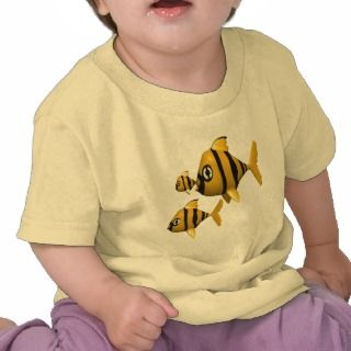 Kids Fishing T Shirts and Kids Fishing Gifts