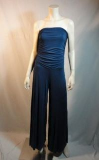 The Bold and The Beautiful Brooke Houglass Lilly Jumpsuit
