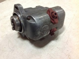 John Deere Early Unstyled B Tractor Fairbanks Morse RV2B Magneto RARE