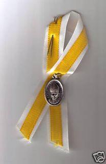 Pope John Paul II Memorial Medal Papa Juan Pablo II 0526