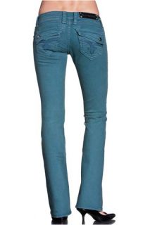 Rock Revival Jeans Womens Joanna B13 Boot Cut Jean