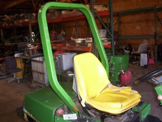 John Deere Roll Bar ROPS Front Mower F1145 F935 F932