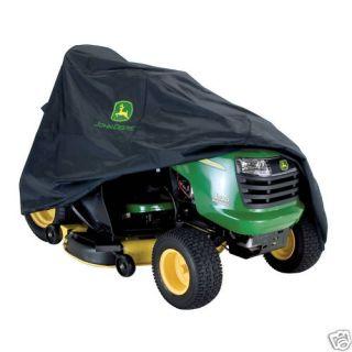 John Deere Deluxe Lawn Tractor Mower Cover X300 X500