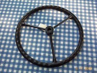 John Deere Tractor Steering Wheel