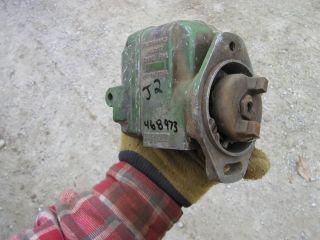 John Deere Ford Allis Chalmers Tractor Fairbanks Morse Long Prong J2 Magneto