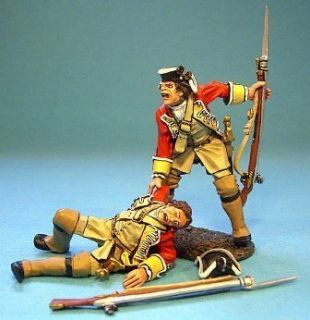 John Jenkins BM 22 44th Regt Ft British Line Infantry Wounded 1 MIB