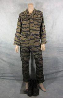 Terra Nova Reilly Emelia Burns Screen Worn Jacket Shirt Pants Belt Boots