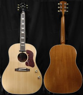 Gibson J160E John Lennon Peace Acoustic Mint