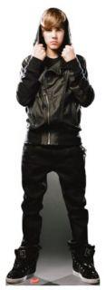 Justin Bieber Beiber Lifesize Cardboard Standup Standee Cutout Poster Believe