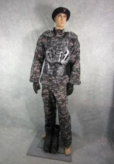 Terra Nova Phoenix Soldier Tai Screen Worn Uniform